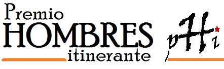 Premio HOMBRES itinerante